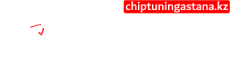 Чип тюнинг в Астане / Chip 63 kz